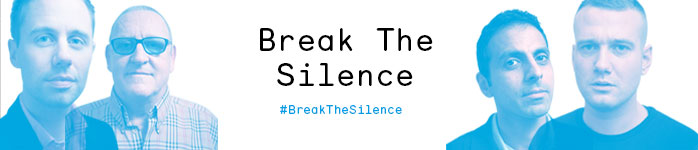 HDR-BreakTheSilence