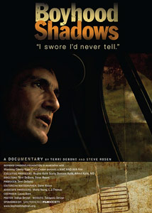 Boyhood Shadows