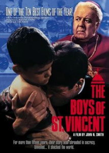 Boys of St Vincent