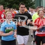 BUPA Great Manchester Run 2009