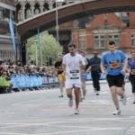 BUPA Great Manchester Run 2010