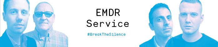 HDR-EMDR
