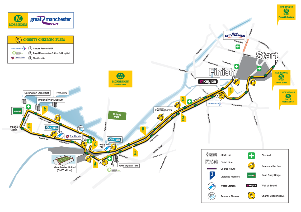 great-manchester-run-2015-course-map-l - survivors manchester
