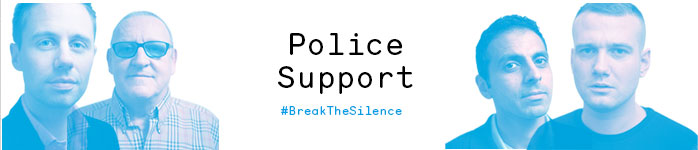 HDR-PoliceSupport