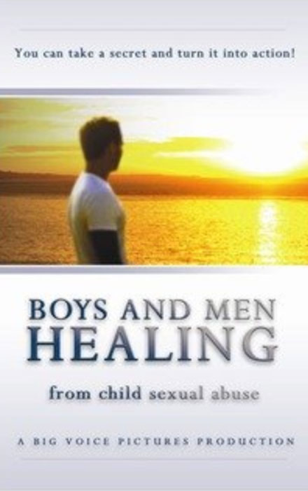 Boys and Men Healing