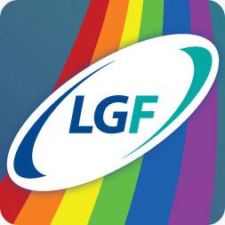 lgf logo