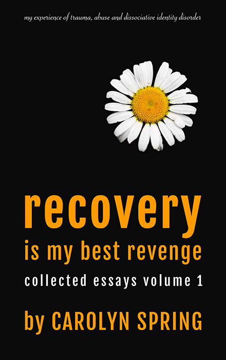 Recovery is My Best Revenge