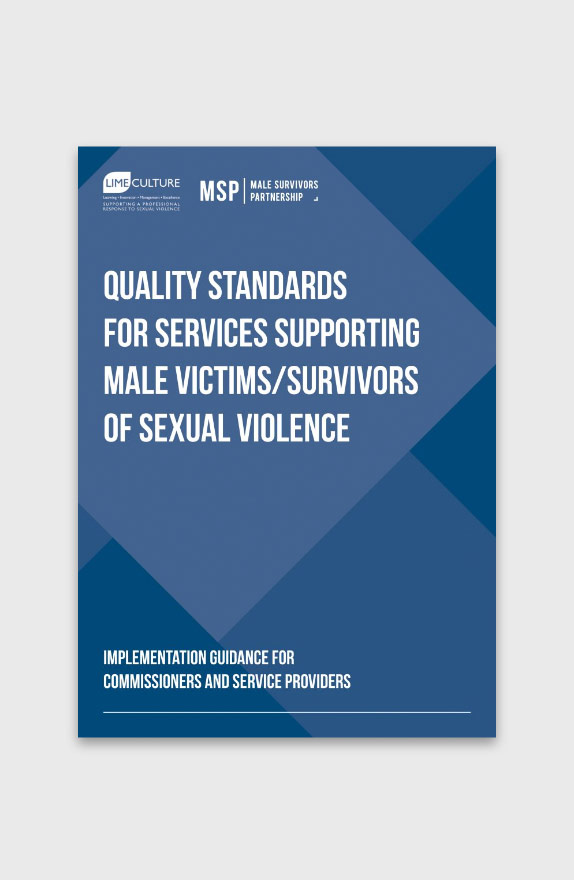 Male Quality Standards Launch